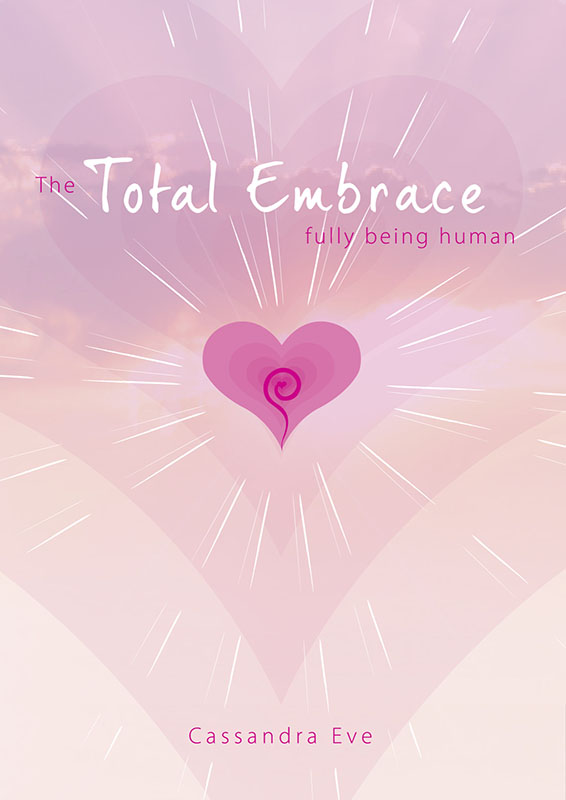 Total Embrace book by Cassandra eve