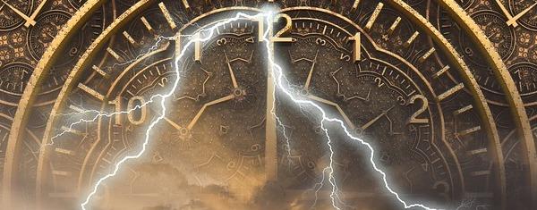 time to awaken Age of Aquarius